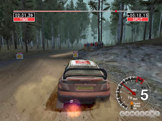 Download Colin McRae Rally 4 PC Full