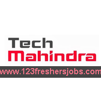 Tech Mahindra Recruitment 2015