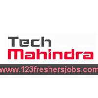 Tech Mahindra Recruitment 2015