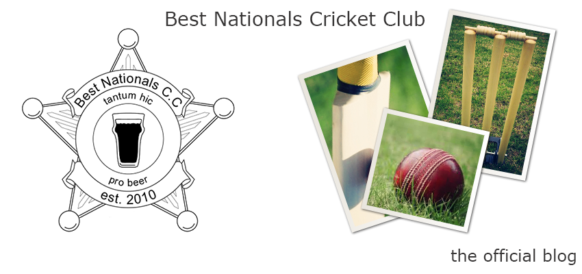 Best Nationals Cricket Club