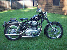 ~1966 XLCH FOR SALE~