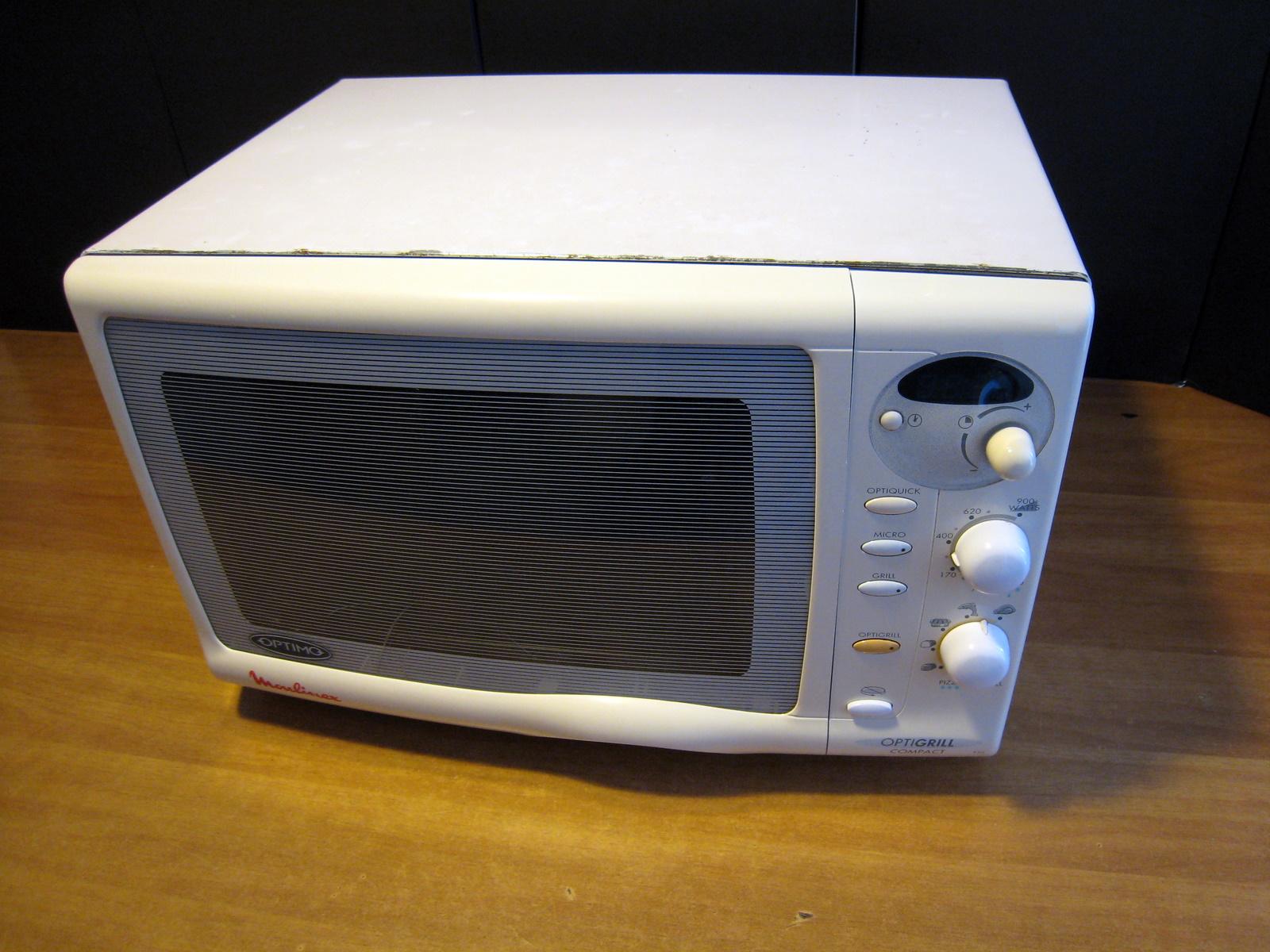 Bartmanxc mercatino forno elettrico ventilato con - Forno combinato microonde ed elettrico ...