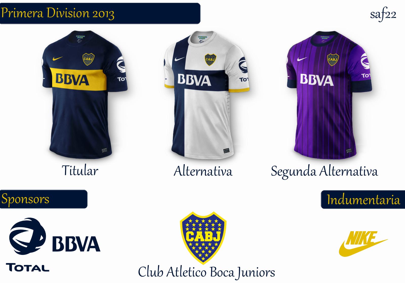 Descarga   Boca Juniors Pack 2013