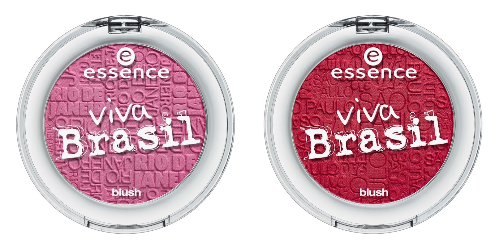 essence viva brasil – blush