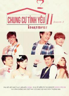 Chung Cư Tình Yêu 2 - Ipartment Season 2