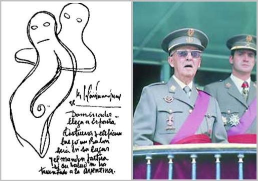"""El contactado Benjamín Solari Parravicini (el """"Nostradamus"""" argentino) 008"""