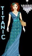 Titanic Dress