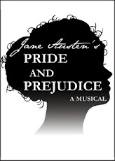 "Musical Version of ""Pride and Prejudice"" Will Open in NYC"
