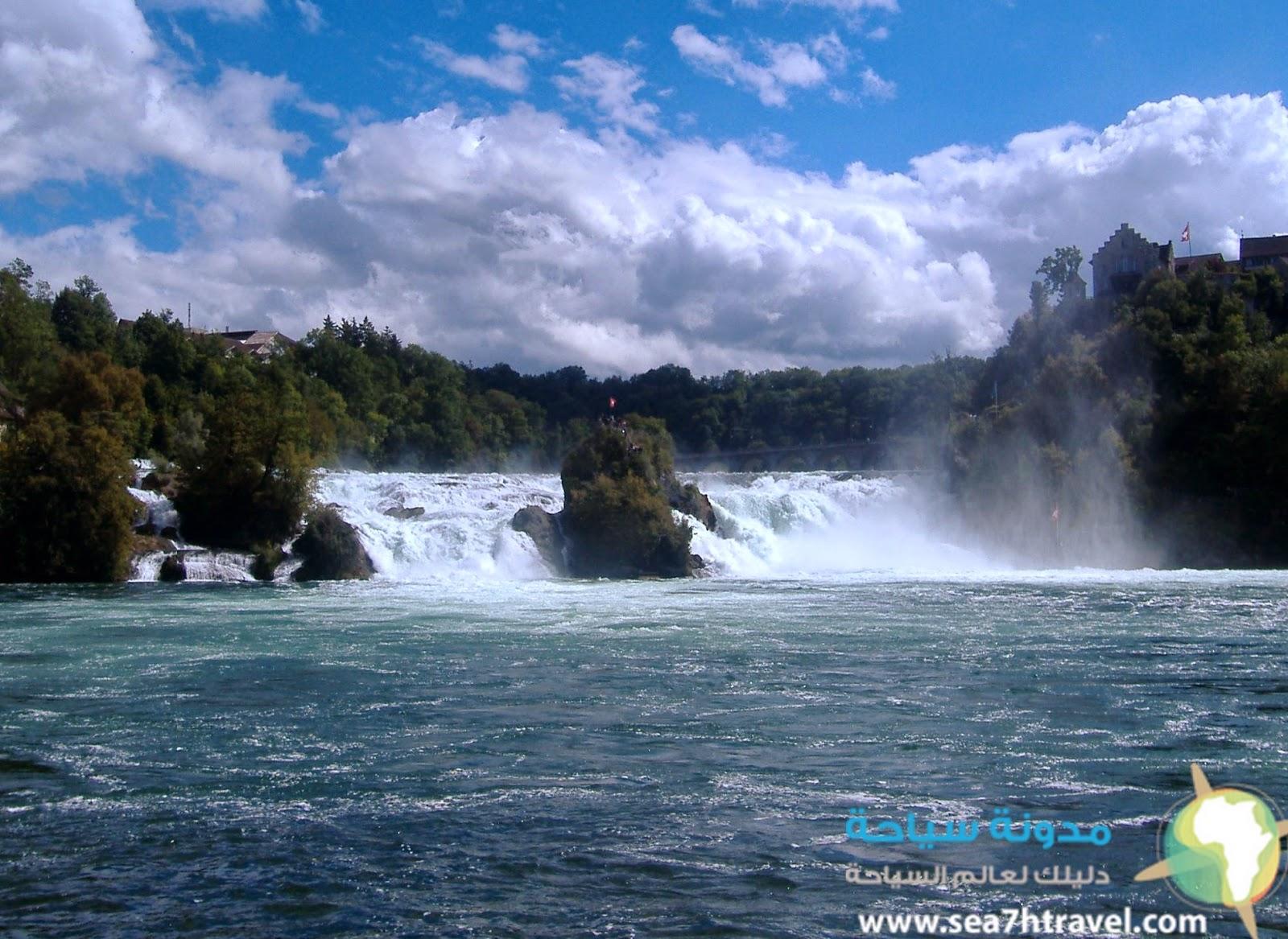 أهم المعالم السياحية فى سويسرا