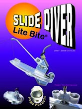 Slide Diver