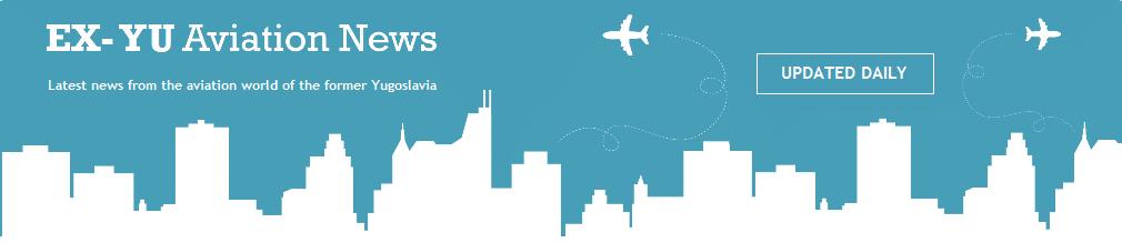 EX-YU Aviation News