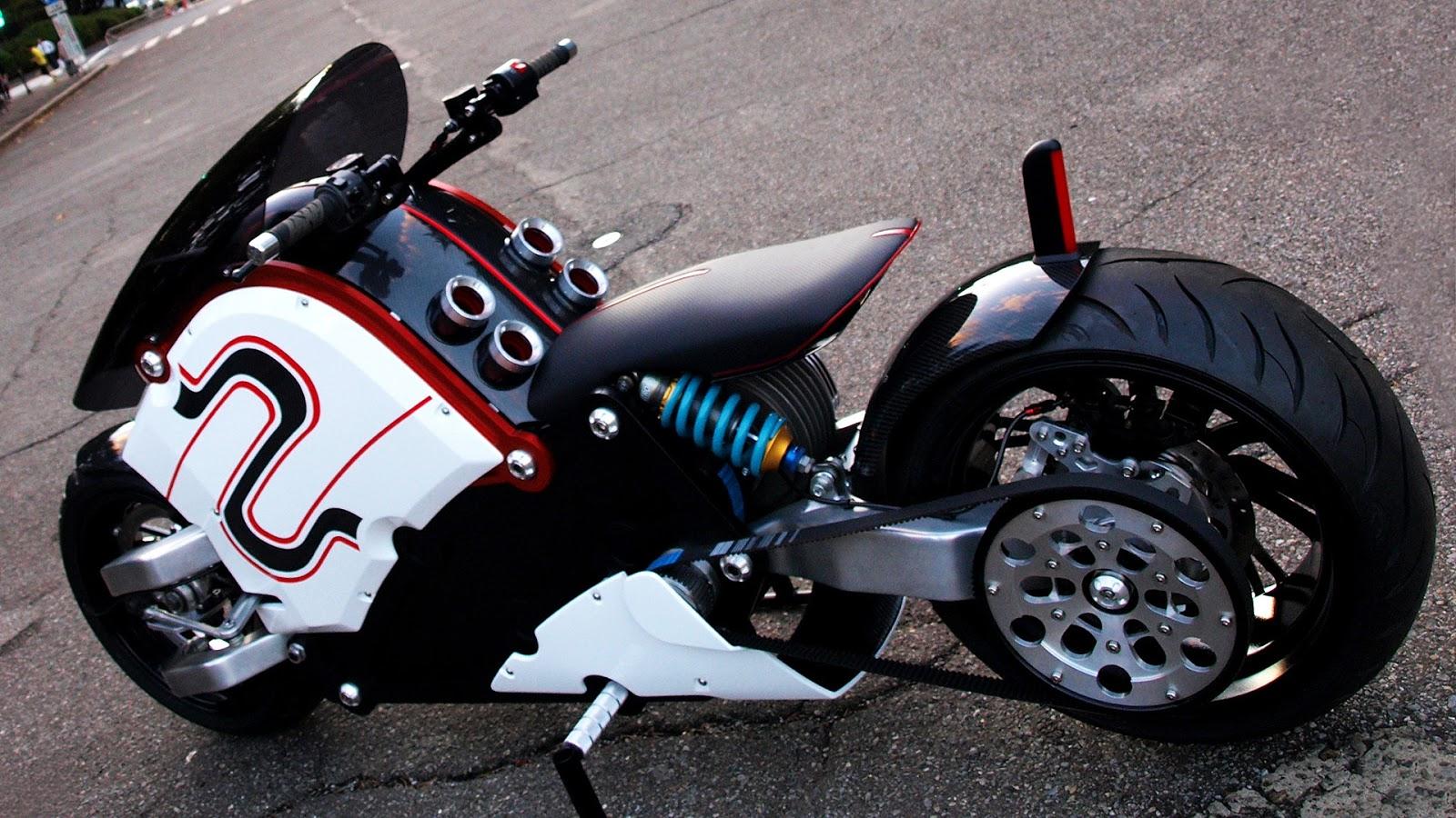 Hình nền xe mô tô khủng đẹp nhất - Ảnh siêu moto Full HD