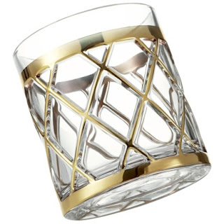 Altuzarra Double Old Fashioned Glasses - Set of 4