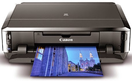 Download Driver Canon PIXMA iP7270 Printer