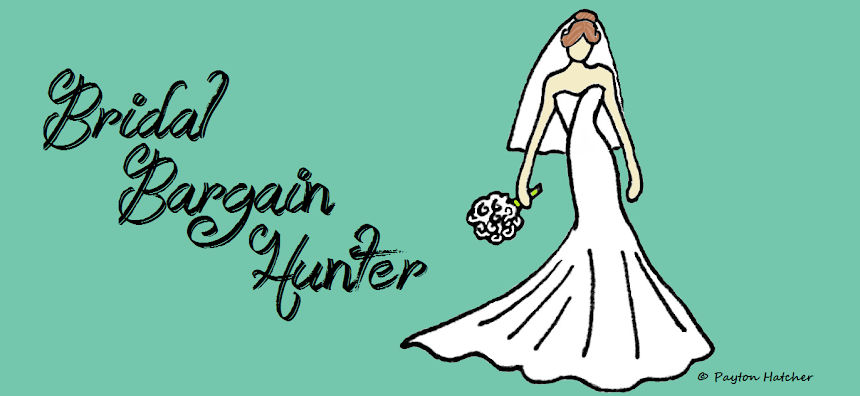 Bridal Bargain Hunter