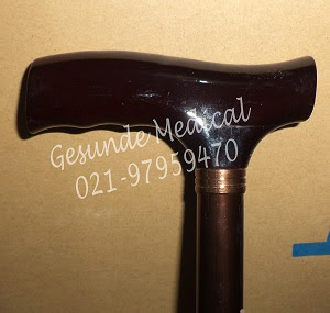 harga tongkat fs929l brown