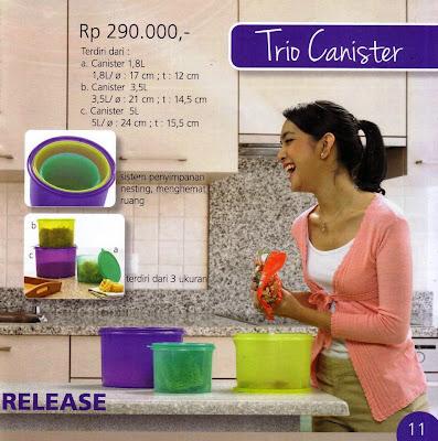 Katalog Promo Tupperware