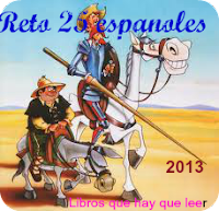 Desafo para el 2013