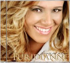 Euridianne - Licença Pro Milagre 2011
