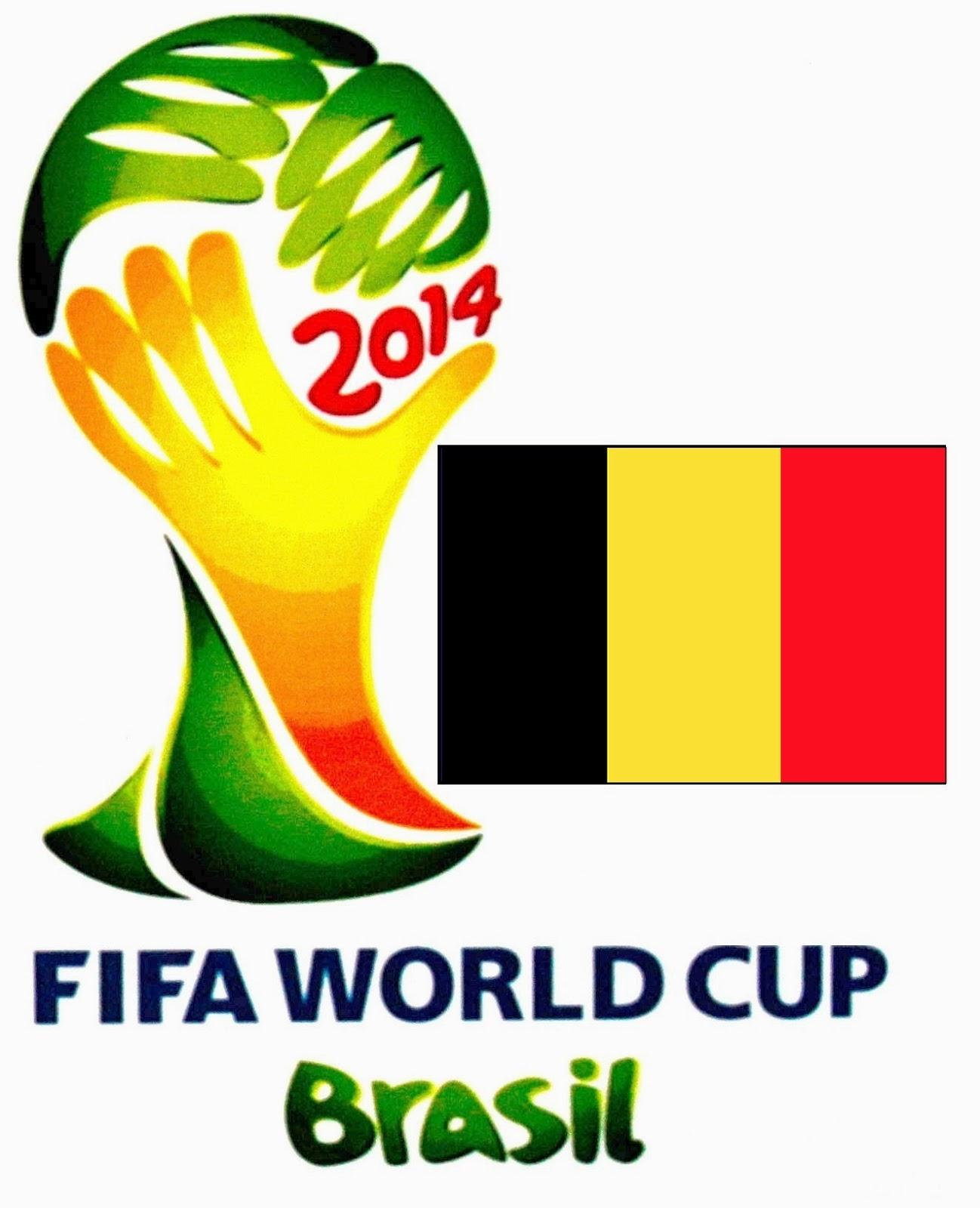 Daftar Nama Pemain Timnas Belgia Piala Dunia 2014