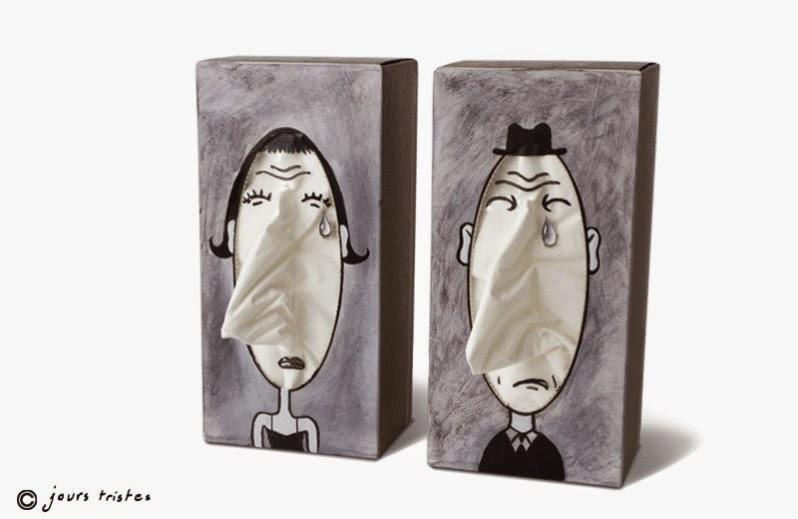 Скульптуры от Гилберта Легранда из сантехники и других бытовых предеметов