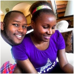 Sorry LADIES…Former TPF finalist NG'ANG'ALITO is officially