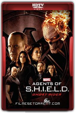 Agents of Shield 4ª Temporada Legendado Torrent 2016 HDTV 720p 1080p Download