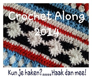 .De Crochet Along