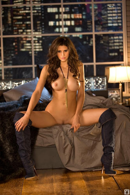 Hope Dworaczyk Nude Pictures