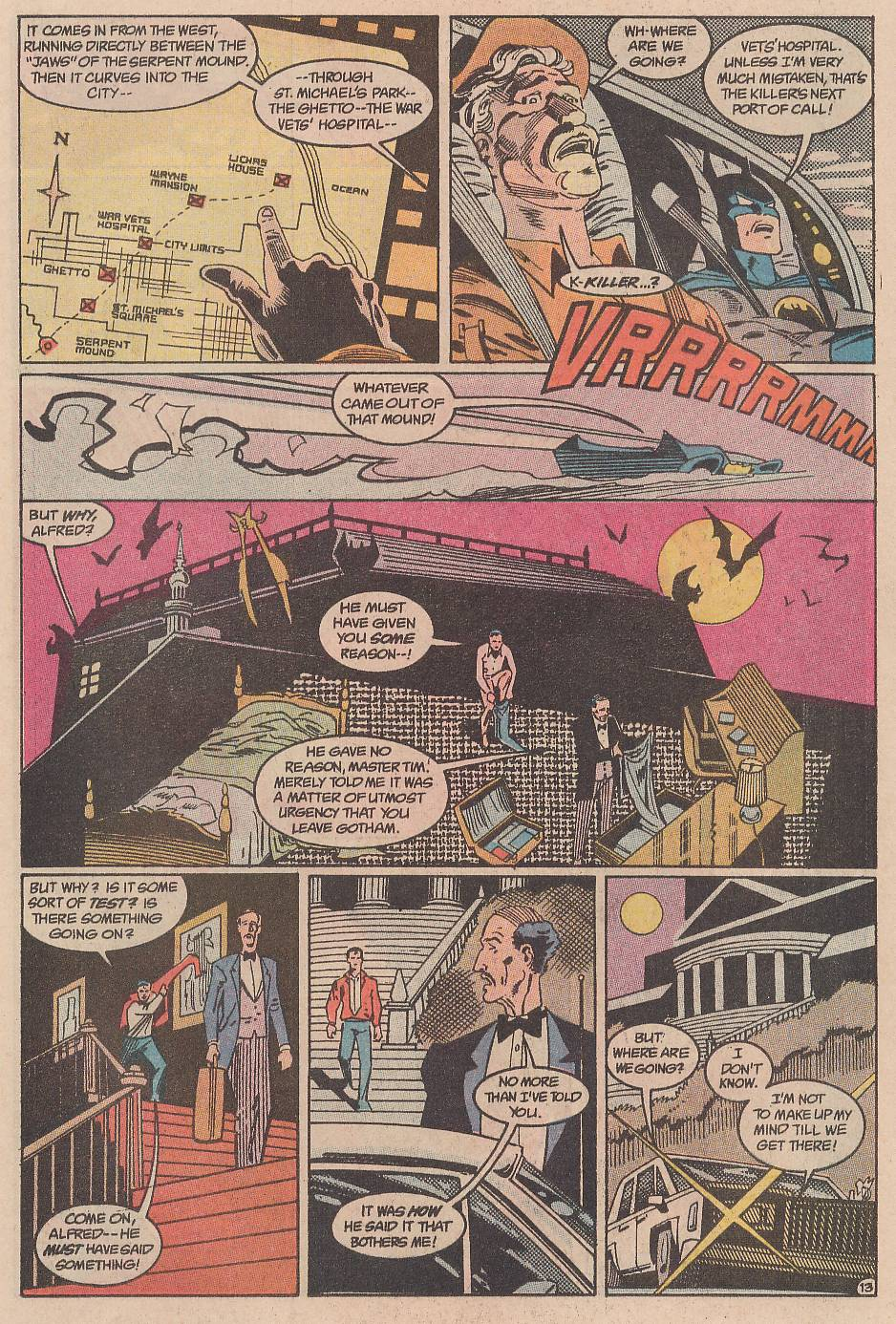Detective Comics (1937) Issue #616 Page 14