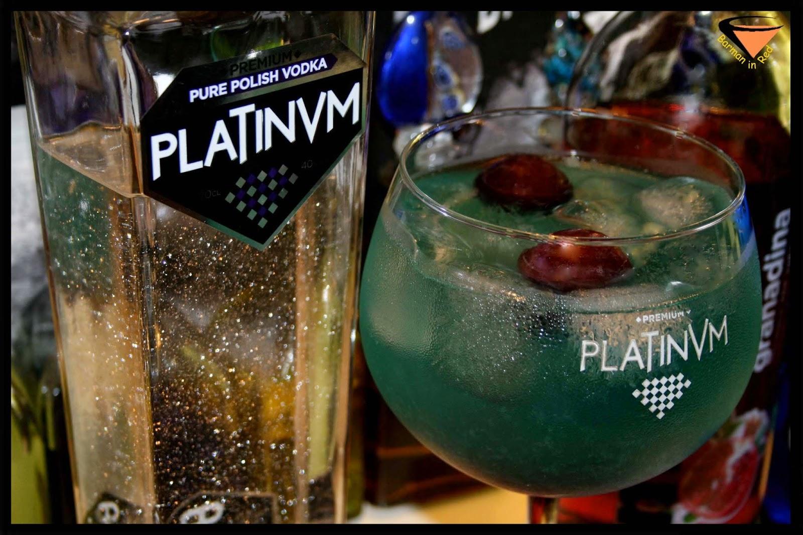 Vodka Platinum