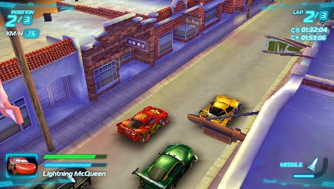 Game Cars 2