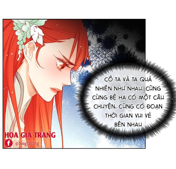 Ác Nữ Hoàng Hậu - Chap 57