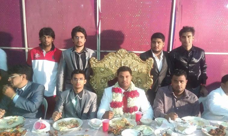 MOHAMMED BIN MASOOD BASHADI (INDIA)