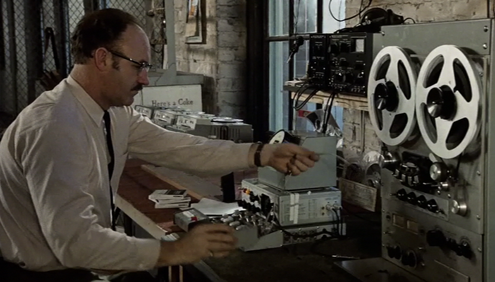 Berryman's movie blog: The Conversation - Francis Ford ...