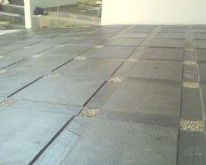 Jenis Lantai Carport