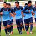 Februari, Timnas U-19 Ujicoba di 7 Provinsi Indonesia