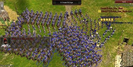 Review Game Strategi Perang Age Of Empires 3: The WarChief
