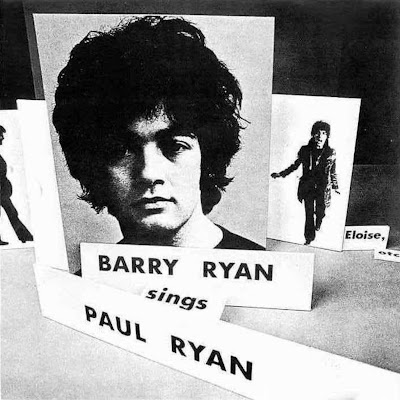 Paul Ryan on Las Galletas De Maria  Barry Ryan  Sings Paul Ryan  1969