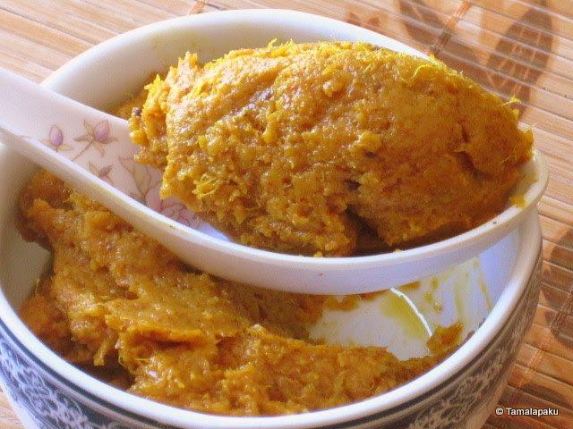 Usirikaya Pachadi