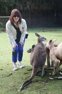 2014 - 澳洲珀斯