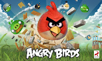 Angry Birds Game Photo