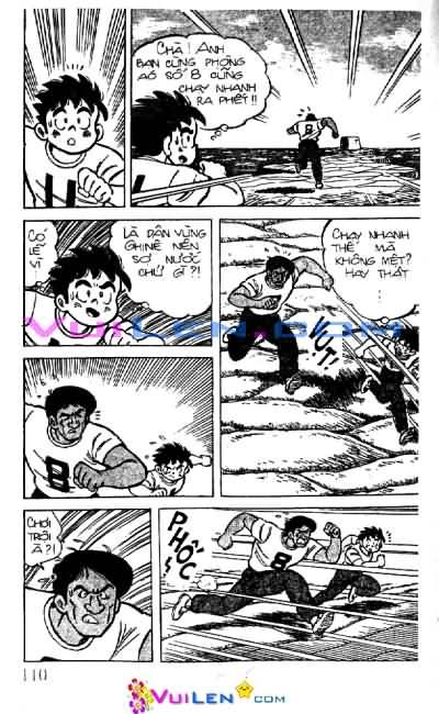 Jindodinho - Đường Dẫn Đến Khung Thành III  Tập 20 page 110 Congtruyen24h