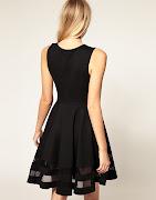 Vestido Preto. Enviar por emailBlogThis!Compartilhar no TwitterCompartilhar . (vestido preto costas)