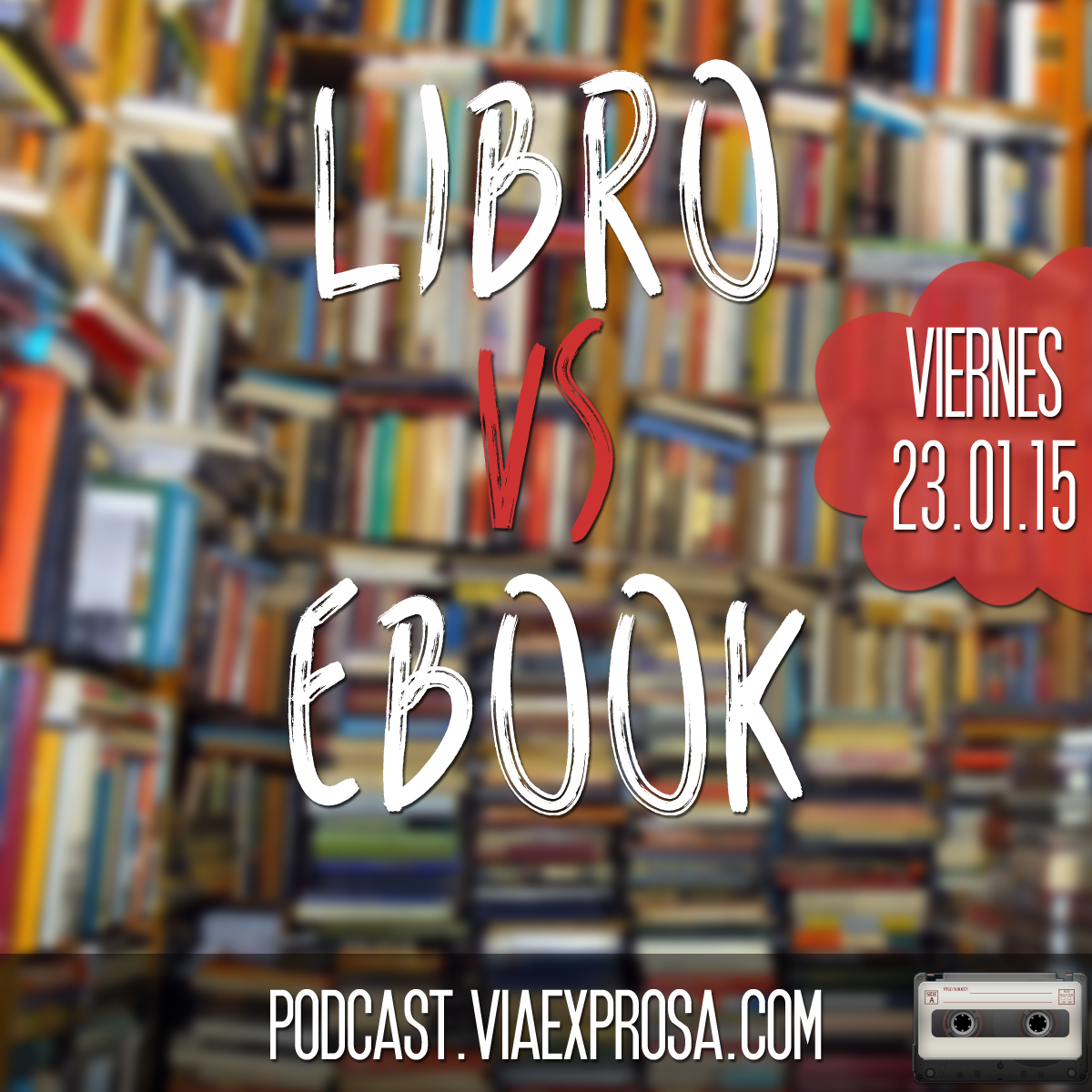 libro vs ebook
