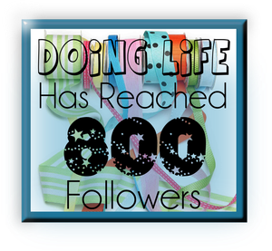 CLICK ON MY 800 FOLLOWER BADGE to enter my GIVE AWAY.  EVERYONE who enters IS A WINNER!!!