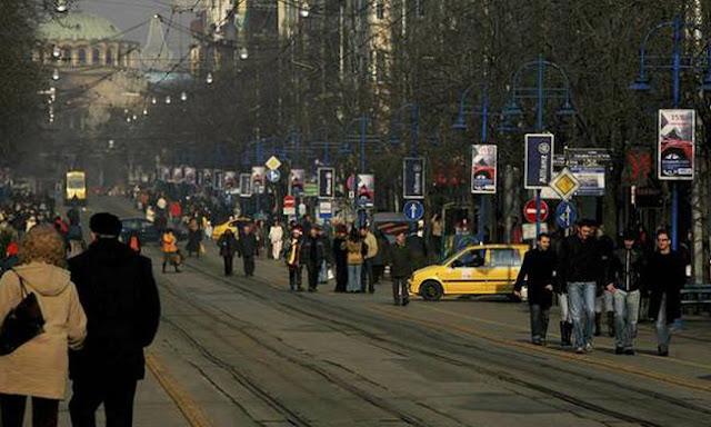 Μαζική φυγή ελληνικών επιχειρήσεων προς τη Βουλγαρία