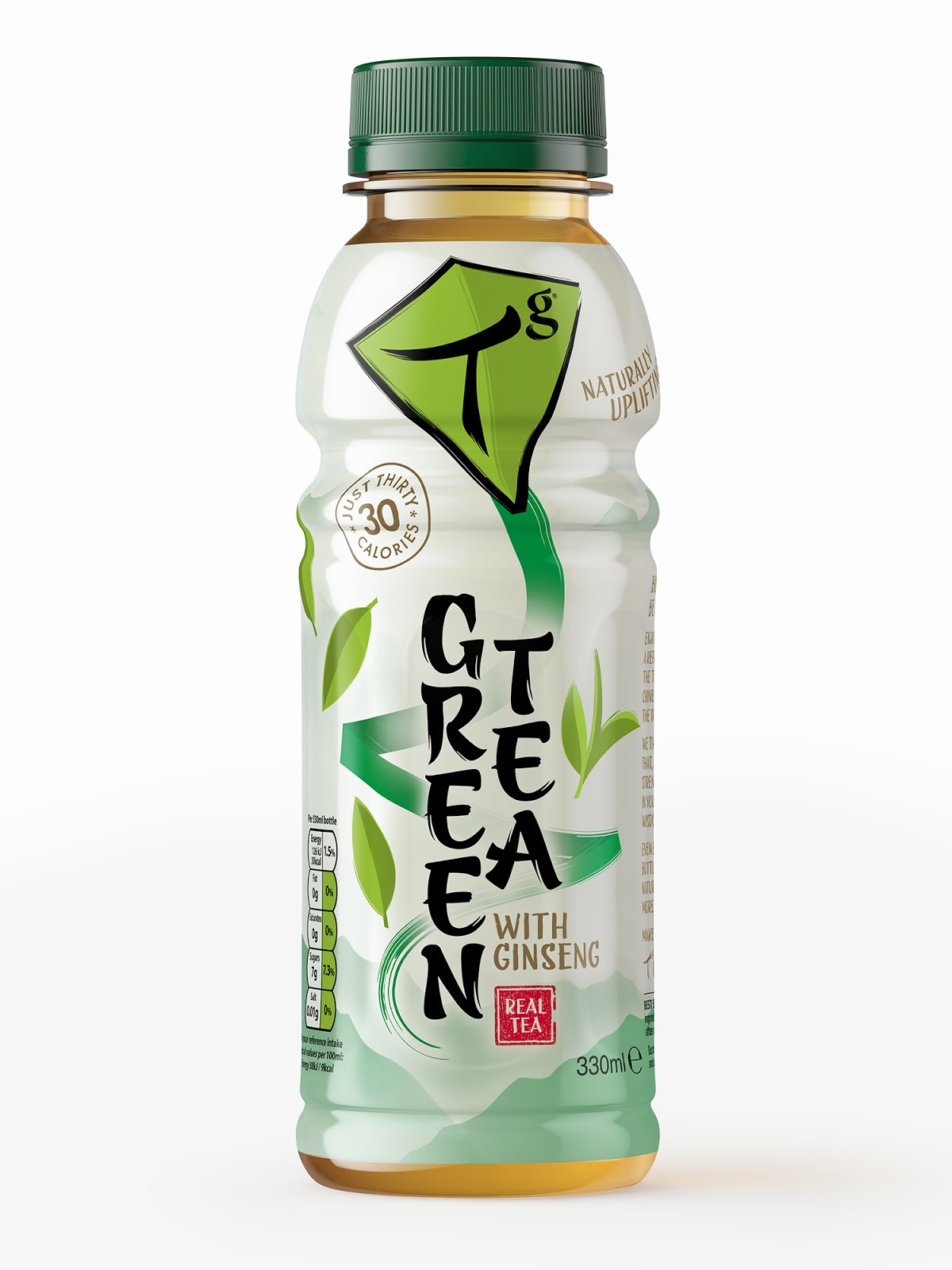 RTD Tea Market Is Growing Faster Than Soda
