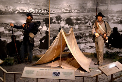 Turning Point: The American Civil War, Atlanta History Center