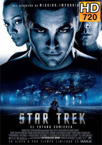 Star Trek XI: Viaje a las Estrellas 11